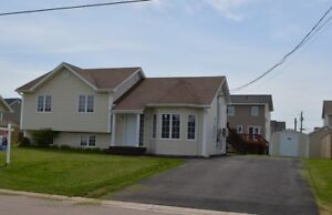 Fully furnished 4 bedroom house in Dieppe