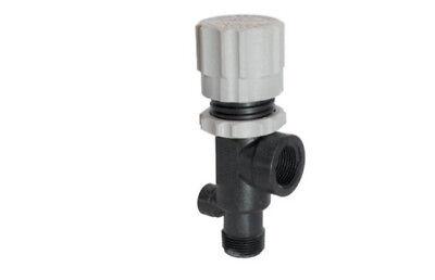23120-12-pp Teejet Manual Pressure Reliefregulating Valve