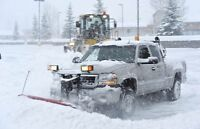 Professional Snow Removal !!FULLY INSURED!!