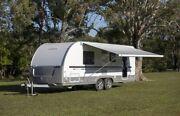 2017 Adria Adora 612 PT Slider Sport Caravan Campbellfield Hume Area Preview