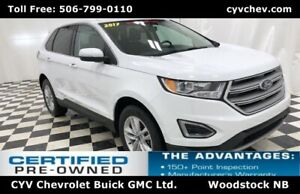2017 Ford Edge SEL AWD V6 - Rear Camera
