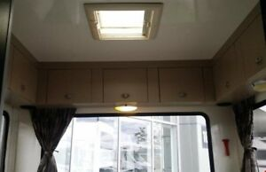 2013 Talvor VW Crafter Euro Deluxe White Motor Home