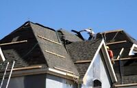 Professional roofing service with highest quality