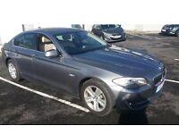 2012 BMW 5 Series 2.0 520D EFFICIENTDYNAMICS