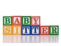 Baby sitting service