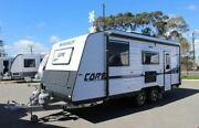 2018 Franklin Core 206 Caravan Gepps Cross Port Adelaide Area Preview