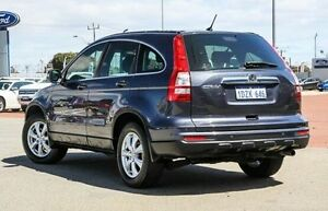 2012 Honda CR-V Grey Automatic Wagon Maddington Gosnells Area Preview