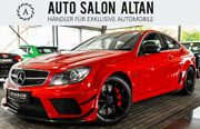 Mercedes-Benz  C63 AMG COUPE BLACK SERIES|SCHALENSITZE|AERO