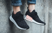 NMD R2 PRIMEKNIT OG Shoes (Men US 9.5) BNIB Forest Hill Whitehorse Area Preview