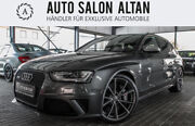 Audi RS4 AVANT|SCHALENSITZE|NAVI|B&O|VOLL|EXCLUSIVE