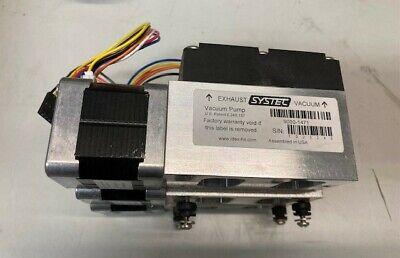 Waters Vacuum Degasser Pump Systec 9000-1471 Pn 700001352
