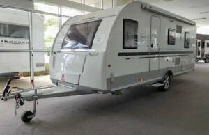 2018 Adria Altea 552 PK Sport Caravan