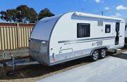 2017 Adria Adora 612 PT Slider Sport Caravan Geelong Geelong City Preview