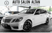 Mercedes-Benz E63 T AMG|PERFORMANCE PLUS|DRIVERS PACKAGE|PANO|