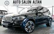 BMW X5 M50d|PANO|SOFT CLOSE|HARMAN KARDON|SPURHALTEA