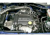 VAUXHALL Z10XEP ENGINE 2004-2009