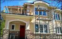 FREE STUCCO QUOTE! CALL OR TEXT: (905) 399-5851