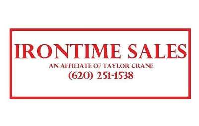 IRONTIME SALES