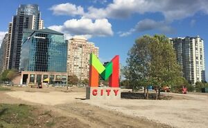 M-City Downtown Mississauga -REGISTER NOW FOR SECOND TOWER