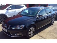 VOLKSWAGEN PASSAT 2.0 - Bad Credit Specialist - No Credit Scoring Available