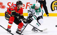 Calgary Flames vs. Dallas Stars, TONIGHT! TICKETS BELOW COST