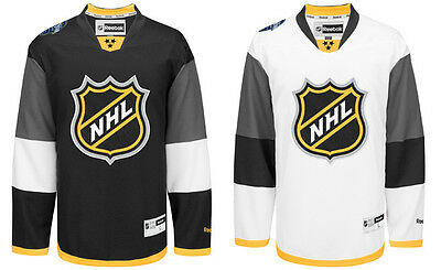 NHL 2016 All-Star Game Premier Jersey Reebok Stitched