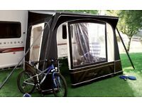 Outdoor Revolution New York Caravan Porch Awning