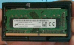 8GB RAM for laptop