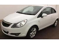 VAUXHALL CORSA 1.2 T SRI VX-LINE SE ENERGY LIMITED EDITION SXI FROM £15 PER WEEK