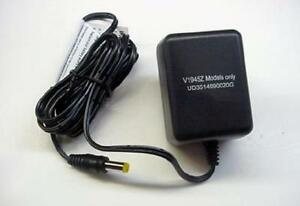 Charger for Shark Cordless Sweeper - USED - 9V DC - 200mA - XA1945UP