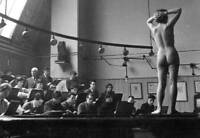 Wanted: Experienced Life Drawing Models