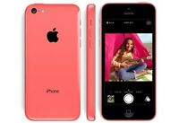 iphone 5C BELL or Virgin Comme Neuf + OTERBOX