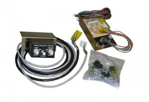 11 pin Leslie speaker switching Kit 7830 and cable