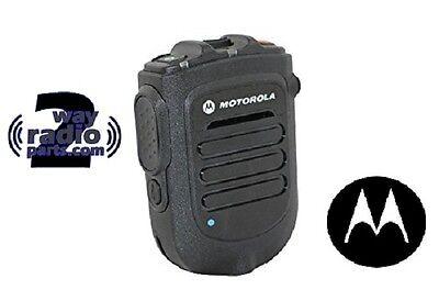 Apx8000 Xe Apx2000 Apx4000 Motorola Bluetooth Wireless Remote Speaker Mic Kit