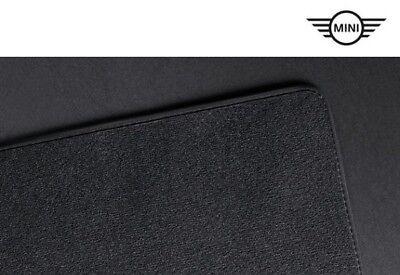 Mattenprofis Velours Fußmatten Edition für BMW Mini F56 3-Türig ab Bj.12//2013 ro
