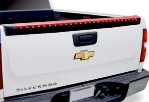 ANZO led tailgate spoiler - 07-13 GMC/CHEVY pickup - DISPLAY
