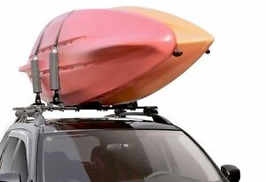 Rack INNO INA450 TWO KAYAK CARRIER