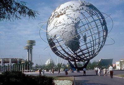 1964-1965 New York World's Fair - Photos on CD #1