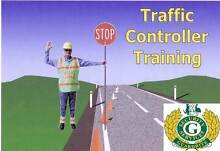 RIIWHS205D Traffic Control Training (Licensing Course) Ashmore Gold Coast City Preview