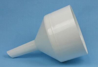 130 Mm Polypropylene 2 Piece Buchner Funnel