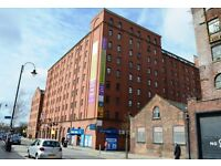 Dwell Manchester Student Village, Large Room Looking for Contract Replacement only 115 pounds/week