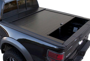 Retractable Tonneau Cover - Ford F-150