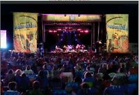 Salmon Arm Roots & Blues Festival 2016