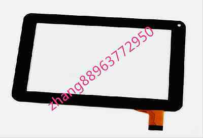 "7"" Touch Screen Digitizer Glass For Freelander Tablet PC PB70A8508 A13 S18 A00U"