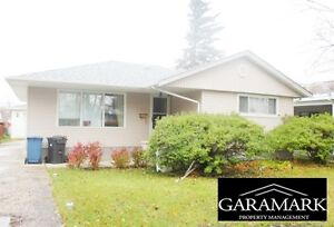 House on Vimy, $1595.00, 3BR + gas, hydro, water (K235)