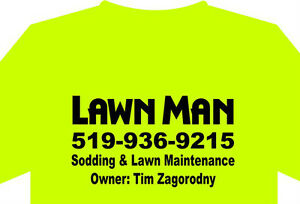 LAWN-MAN-LANDSCPERS  519-936-9215 London Ontario image 8