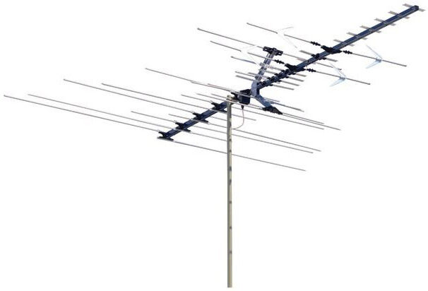 top 10 outdoor tv antennas