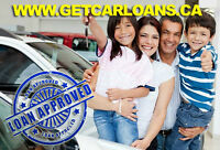***BAD CREDIT AUTO FINANCING*** - GET PREAPPROVED IS MINUTES!!