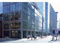 BISHOPSGATE Office Space to Let, EC2 - Flexible Terms | 2 - 85 people