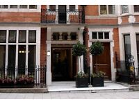 MAYFAIR Office Space to Let, W1K - Flexible Terms | 2 - 81 people